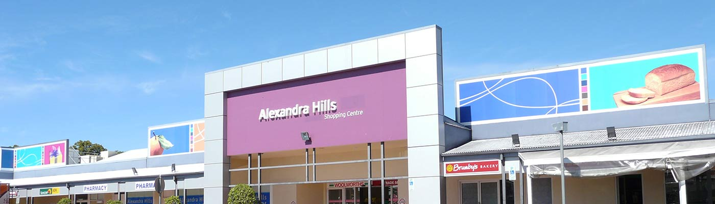 Alexandra Hills