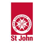 St John logo RGB vector