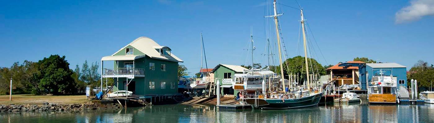 Redland Bay